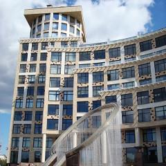 Квартира в «Омега-Хаус», Санкт-Петербург