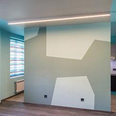 Дизайн квартиры в Санкт-Петербурге