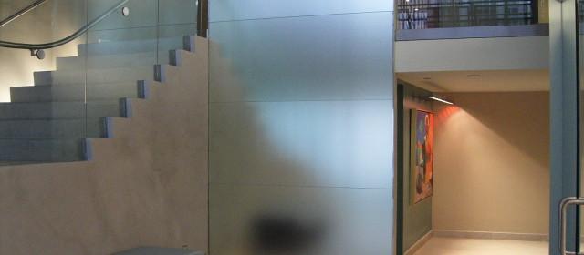 Общественные интерьеры в Museum Tower, New York