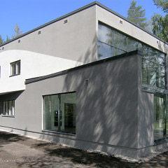 Вилла в Финляндии